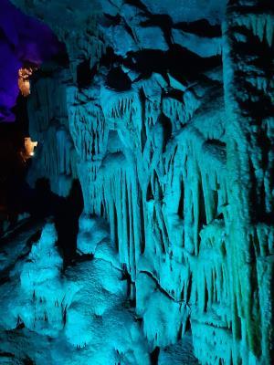 Grotten van Taulabé.